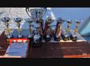 Награждение победителей и призёров