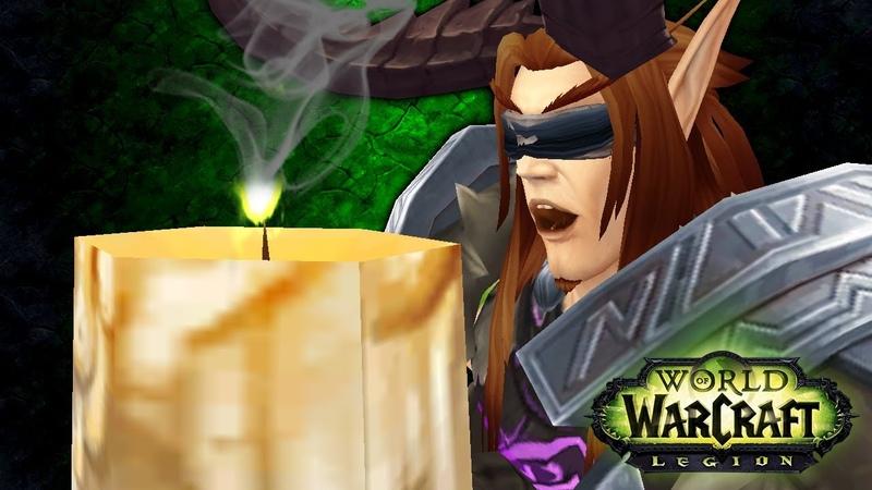 380 ТУШИМ СВЕЧИ КОБОЛЬДОВ БЕЗ РЕГИСТРАЦИИ И СМС - Приключения в World of Warcraft