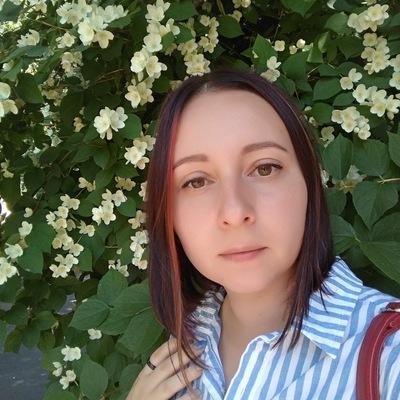 Любовь Митракова