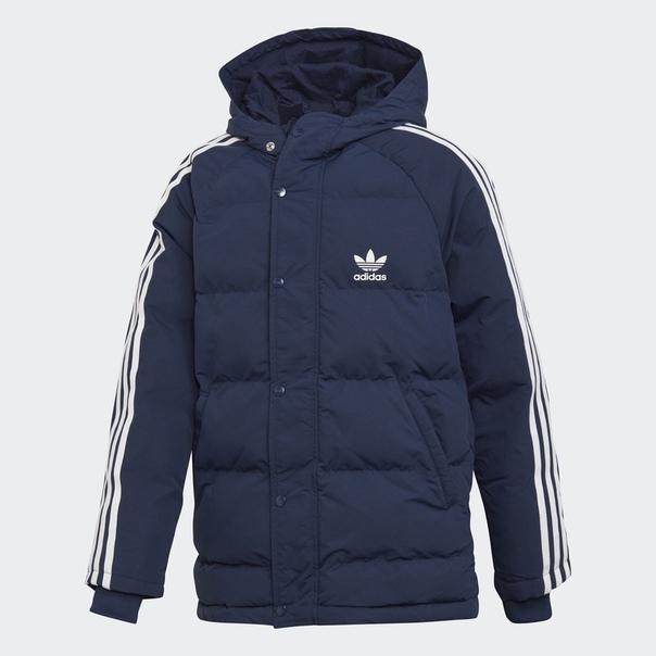 Утепленная куртка Trefoil Synthetic