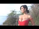 Denise Milani non-nude erotic super model big tits sexy girl Playboy эротика большие сиськи 6 размер - Dreaming Of Valentines
