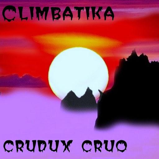 Климбатика альбом Crudux Cruo