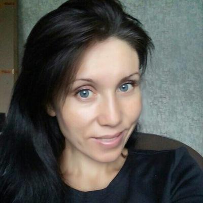 Ирина Бурдинская