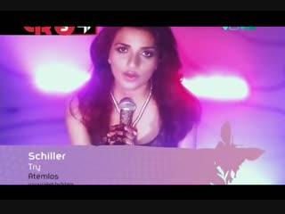 Schiller & Nadia Ali - Try (VIVA TV)