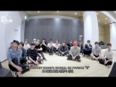 [РУС.СУБ] [N'-49] NCT in SMTOWN OSAKA 1 - Pick your roommate