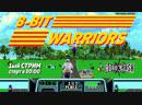 8-bit Warriors Road Rash 3 SEGA