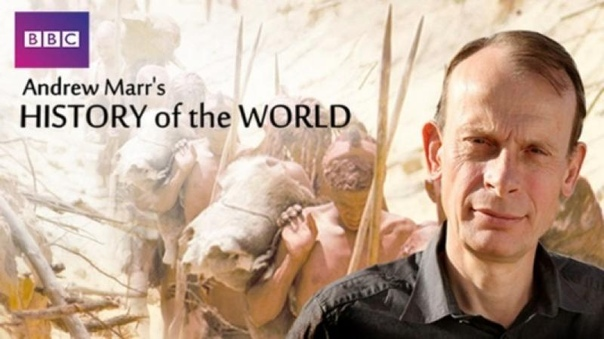 C: История мира / BBC: History of the World (2012)