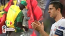 Senegal Fans Cleaning Their Stadium Stand After Senegal Beating 1-2 Poland