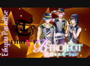B-Project - Eikyuu Paradise - Thrive version - rus sub full