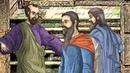 Мульткалендарь 13 марта 2019 Преподобный Иоанн Кассиан Римлянин