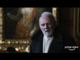 Король Лир Русский трейлер (2018)