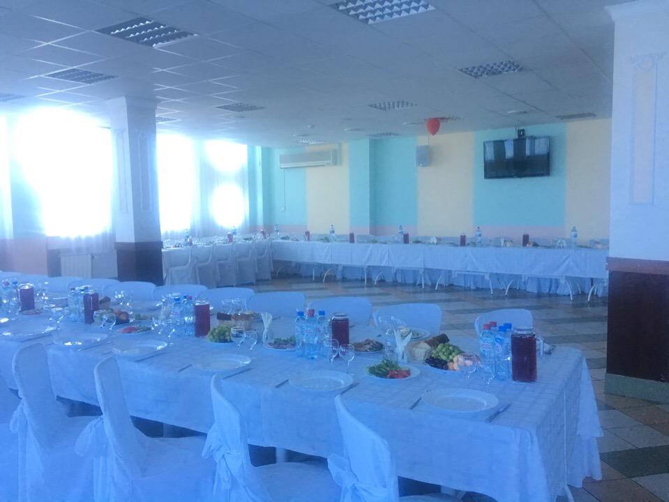 Кафе, банкетный зал «Спортивный остров» - Вконтакте