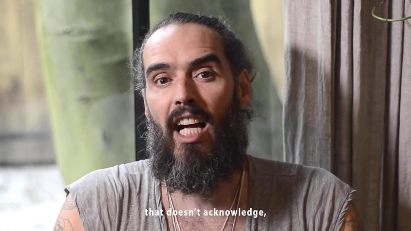 Talking About Suicide | Russell Brand
