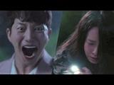 """трейлер дорамы """"Страшно прекрасный"""" с Пак Ши Ху и Сон Чжи Хё"""