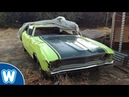 Parents Reaction to Son Restoring Their 45 Year Old Ford XA Superbird