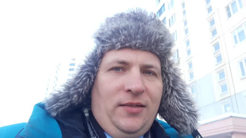 22 января 2019 Поездка в мировой суд. Краткое саммари по апелляции по теплу