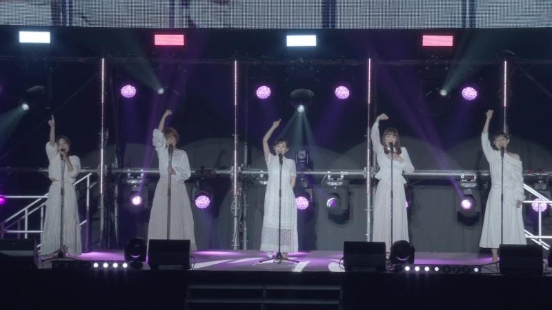Ai no Tane (20th Anniversary Ver.) - Morning Musume (H!P Hina Fes 2018)
