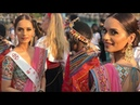 Manushi Chhillar's breathtaking looks from the Miss World Pageant