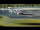 SMP Racing Чемпионаты. Вып.3. Гонка 24 часа Спа