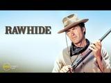 Rawhide19591965 TV Theme HD