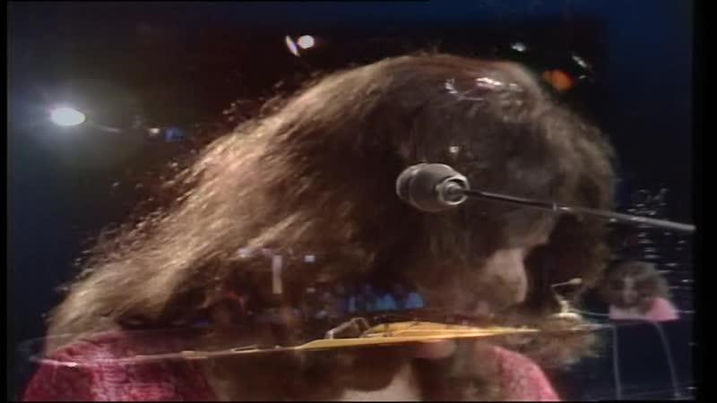 Carole King — Natural Woman