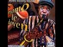 Momo Wandel Soumah - Afro Blue