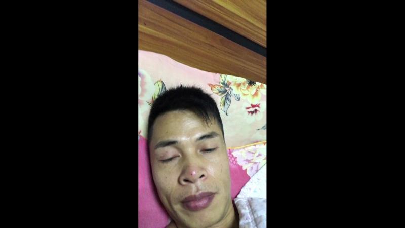 Johnson Huang — Live