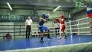 XVIII республиканский турнир по боксу среди юношей и девушек