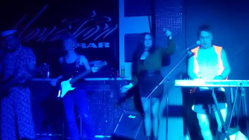 Песец band Бляди Leningrad cover