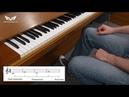 Klavier Pedale richtig benutzen lernen