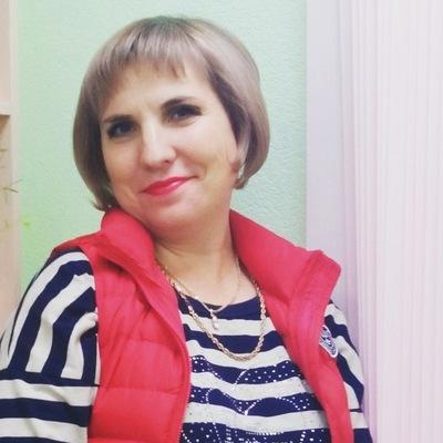 Виктория Таскаева