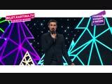 ДИМА БИЛАН на ПЕСНЕ ГОДА в Германии __ 2 марта, ISS Dome D
