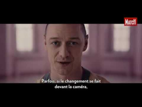James McAvoy in Glass: To play 24 personalities, you need total self-control
