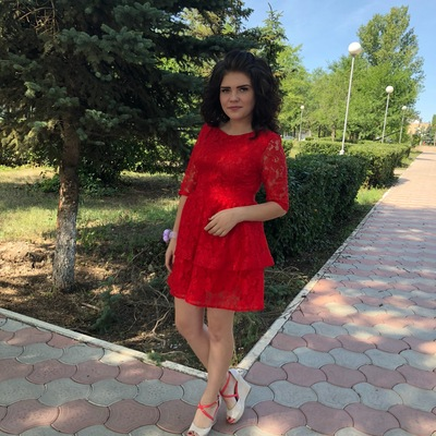 Daria Korovina