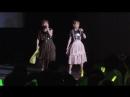 Namidacchi - Takahashi Ai, Niigaki Risa FC Event AiGaki DISCO 2018 ~Time Slip~
