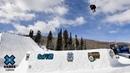 FULL BROADCAST Women's Snowboard Slopestyle X Games Aspen 2019