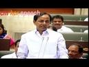Cm kcr budget full speech   Telangana Chief Minister K Chandrasekhar Rao presents in the Assembly