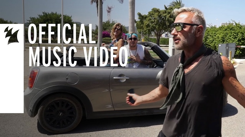 Gianluca Vacchi Come On And Show 'Em Official Music Video