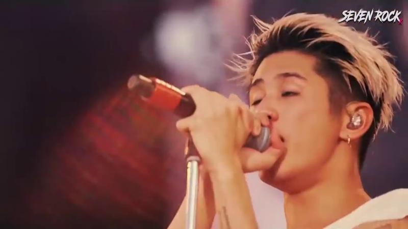 ONE OK ROCK | Nobody's Home Live