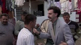 Borat's masterclass