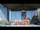 Танец Варенька - анс. Девчата