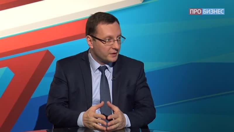 Сергей Пузыревский о предпосылках «реформы» ГУПов и МУПов