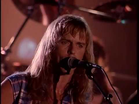 DAMN YANKEES - Where You Goin Now ( Где Ты Идешь Сейчас)( Uprising Live Jam In Denver , USA \ 1992 г )