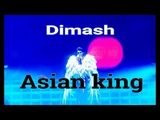 Asian king Dimash kudaibergen Singer Talent Beauty voice Димаш голос qazaq казак ел жулдыздар vote