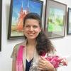 Anastasia Burdenkova