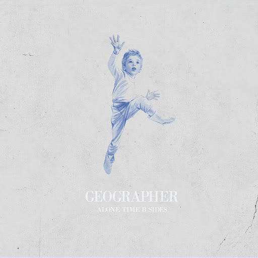 Geographer альбом Alone Time B Sides