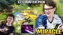 Miracle Ember Spirit vs Ramzes PL: Totally Counter Pick Counter Item