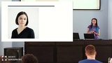 Как учёному составить CV | Виктория Коржова