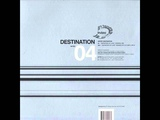 Destination - Definition Of Love (G-Flame &amp Mr. G Remix)