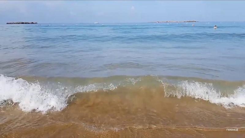 Какое оно - море...( Аранжировки Александра Бона к концерту в Кремле) фан-видео